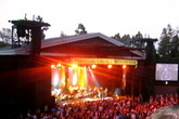 Greek Theatre - Concert Venue | Landmark | Theater in Los Angeles.