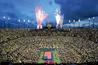 U.S. Open - Tennis in New York.