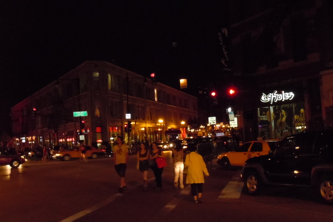 Photo of Wicker Park / Bucktown, Chicago