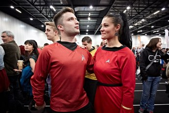 San Francisco Star Trek Convention - Conference / Convention in San