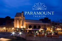 Paramount Theatre - Concert Venue | Theater in Chicago.