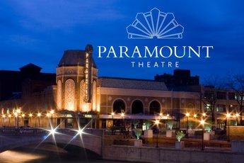 Paramount Theatre - Concert Venue | Theater in Chicago.