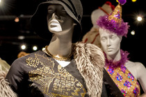 Annual Art of Motion Picture Costume Design - Art Exhibit | Fashion Event in Los Angeles.