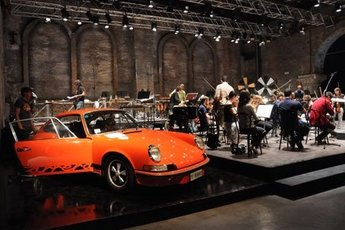 International Festival of Contemporary Music - Music Festival in Venice.
