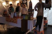 The Taste of Tri-Town 2014 - Food Festival   Community Festival in Boston