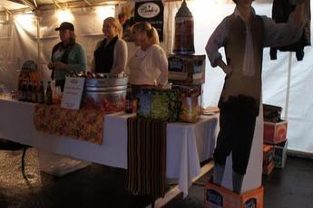 Tri-Town Oktoberfest Food Tasting - Food Festival | Community Festival in Boston.
