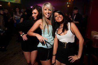 Shake Saturdays at Electric Ballroom - Club Night in London.