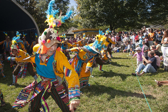 ZooFiesta - Cultural Festival | Outdoor Event | Food & Drink Event in Washington, DC.