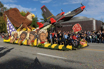 126th Pasadena Tournament of Roses Parade - Holiday Event | Parade in Los Angeles