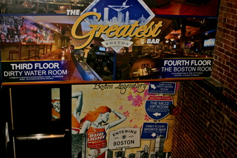 The Greatest Bar - Club | Sports Bar in Boston.
