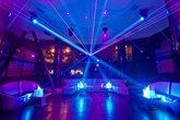 Roxbury - Nightclub in Los Angeles.