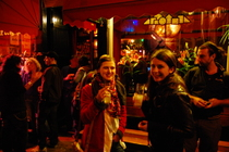 Caf Belgique - Brown Bar | Pub in Amsterdam.