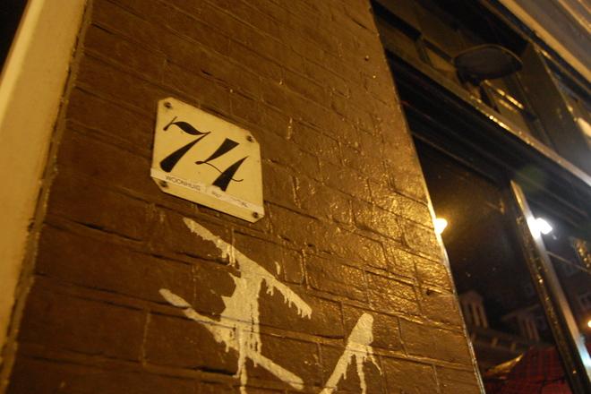 Photo of Door 74