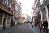 Oude Zijds, Amsterdam.