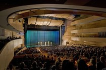 Valley Performing Arts Center (CSUN)  - Performing Arts Center in Los Angeles.