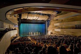 Valley Performing Arts Center (CSUN)  - Performing Arts Center in Los Angeles.