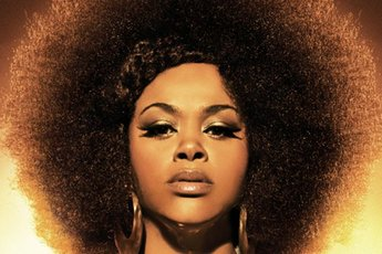 Miss Jill Scott