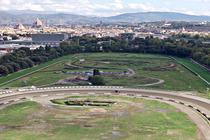 Ippodromo del Visarno - Race Track | Venue in Florence.