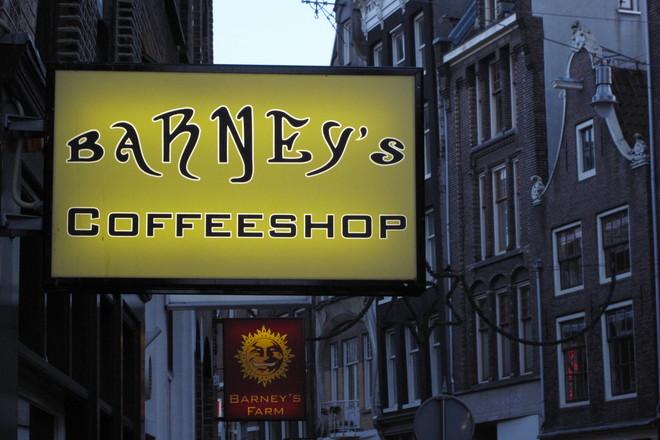 Photo of Barney's Coffeeshop