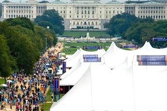 National Book Festival - Book Festival | Literary & Book Event in Washington, DC.