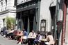 Hôtel du Nord - Bar | Café | Restaurant in Paris.