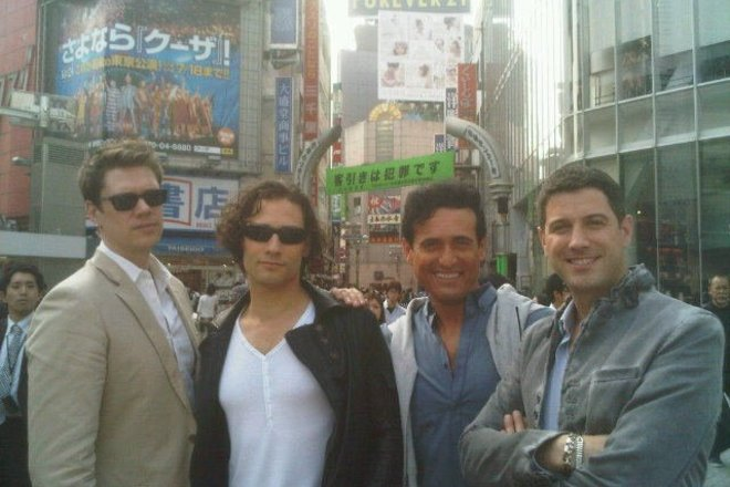 Photo of Il Divo