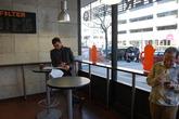 Filter Coffeehouse & Espresso Bar - Coffee Shop   Café in Washington, DC.