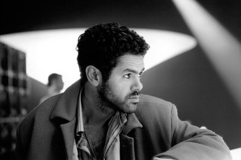 Jamel Debbouze