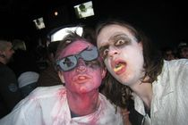 Zombie Walk & Pub Crawl on Roosevelt Road - Food & Drink Event | Holiday Event | Party in Chicago.