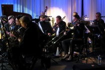 Peter Myers Orchestra with Loree Frazier - Concert in Los Angeles.