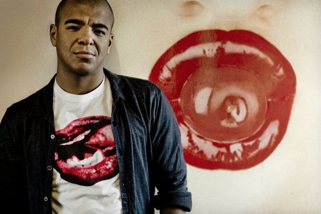 Photo of Erick Morillo