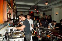 Noorman's Kil - Restaurant   Whiskey Bar in New York.