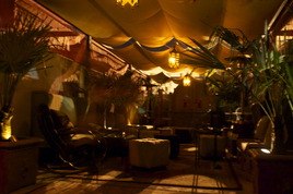 The Writer's Room - Lounge | Speakeasy in Los Angeles.
