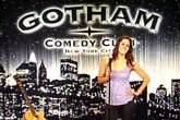 Gotham Comedy Club - Comedy Club in NYC