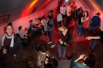 Panic Room - Dive Bar | Live Music Venue in Paris.