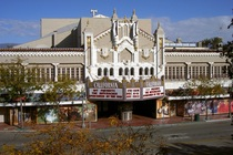 California Theatre of the Performing Arts (San Bernardino) - Concert Venue | Performing Arts Center in Los Angeles.