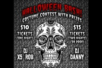 Halloween Bash at Sky Bar & Grill - Party in New York.