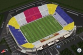 Red Bull Arena (Harrison, NJ) - Arena in NYC