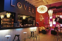 Loungelover - Cocktail Bar | Lounge in London.