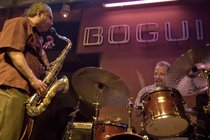 Bogui Jazz - Jazz Club in Madrid.