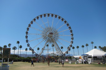 Coachella Valley Music and Arts Festival - Arts Festival | Concert | DJ Event | Music Festival in Los Angeles.