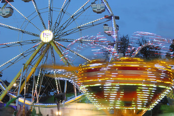 Monterey County Fair - Fair / Carnival | Food & Drink Event in San Francisco.