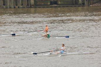 Doggett's Coat and Badge - Rowing | Sports in London.