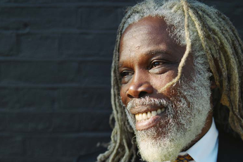Billy Ocean