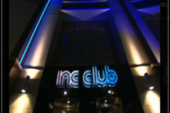 Inc Club  - Nightclub in London.