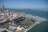 AT&T Park - Concert Venue | Stadium in San Francisco.