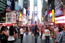 Win a Free Trip to New York City!