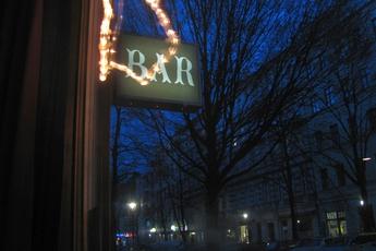 Fabelhaft Bar - Bar in Berlin.