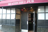 Beacon Hill Pub - Dive Bar | Pub in Boston.
