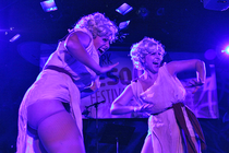 The 12th Annual New York Burlesque Festival - Burlesque Show | Festival in New York